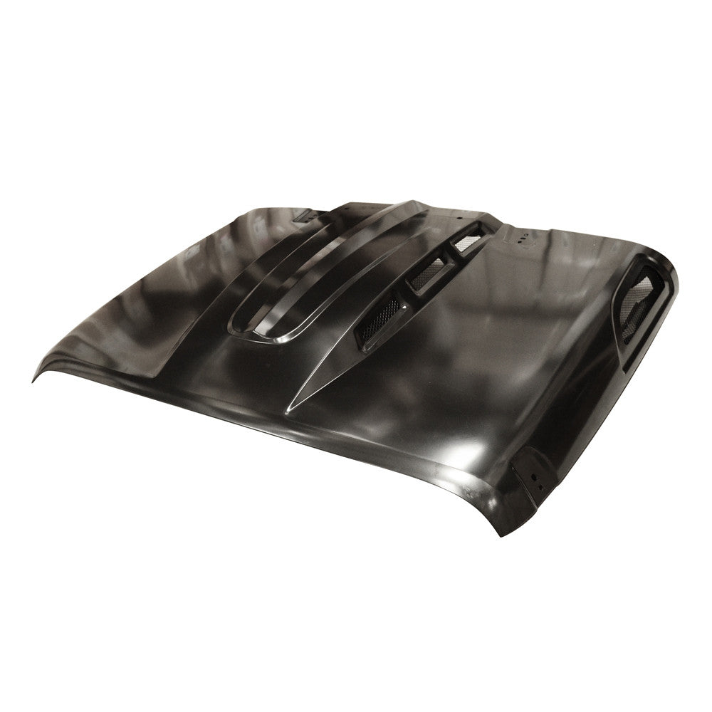 Black Mountain Heat Reduction Cowl Bonnet