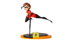 Mrs. Incredible Vinyl