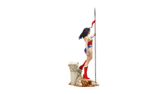Wonder Woman 1/6 Scale Statue