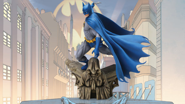 Batman 1/6 Scale Statue