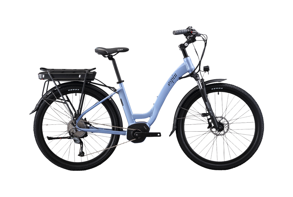 Reine Electric Bike by Espin