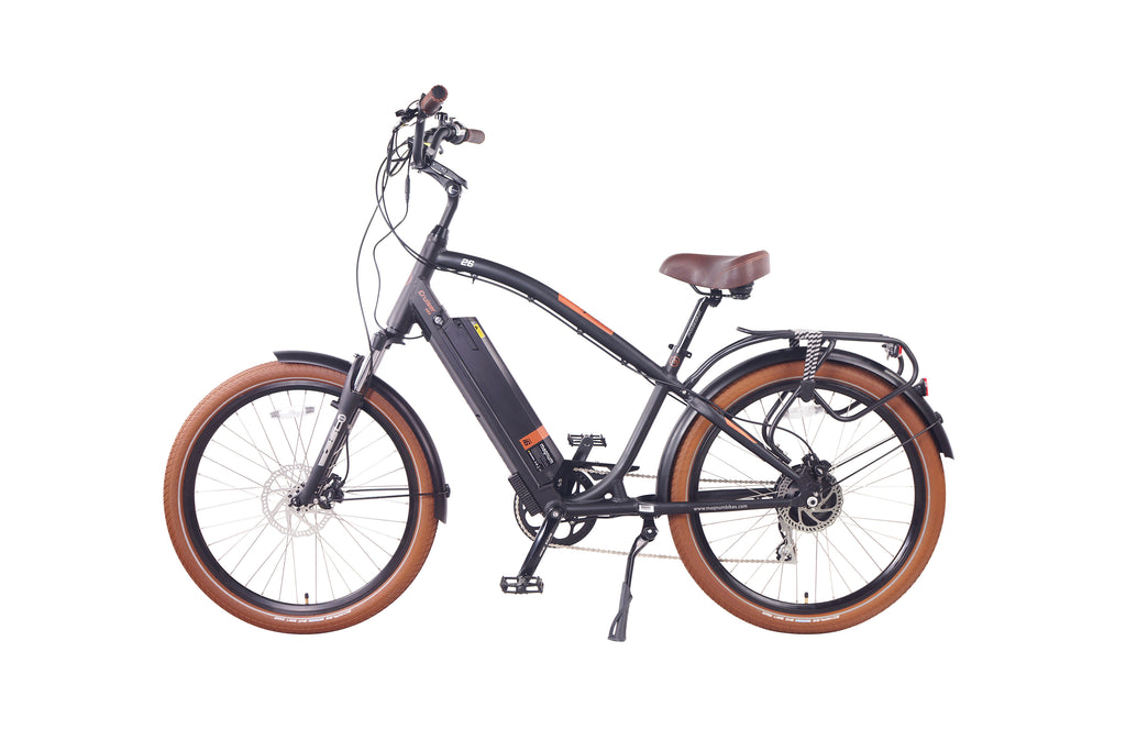Magnum Cruiser Electric Bike