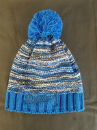 Driftland Branded Slalom Boarder Bobble Hat