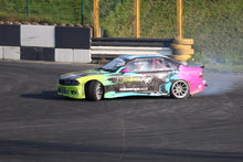 Advanced Drift Training at Driftland