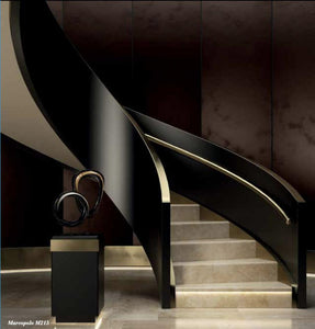 MARCOPOLO - Textured Metallic Decorative Paint by San Marco-San Marco-The Decora Company