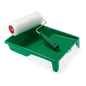 Pennelli Tigre Professional Flock Poly Roller With 2L Tray-Pennelli Tigre-The Decora Company
