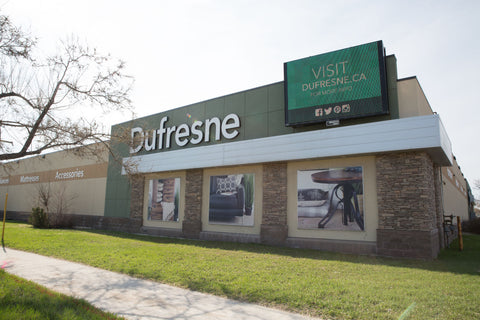 dufresne, green, furniture, winnipeg, manitoba, appliances, mattresses, home accents,
