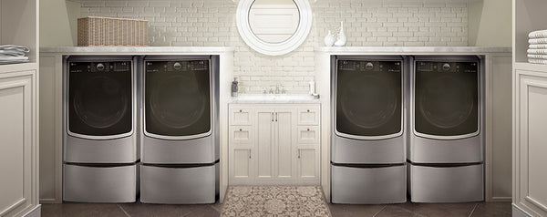 Laundry Room Storage Solutions Dufresne Furniture Appliances