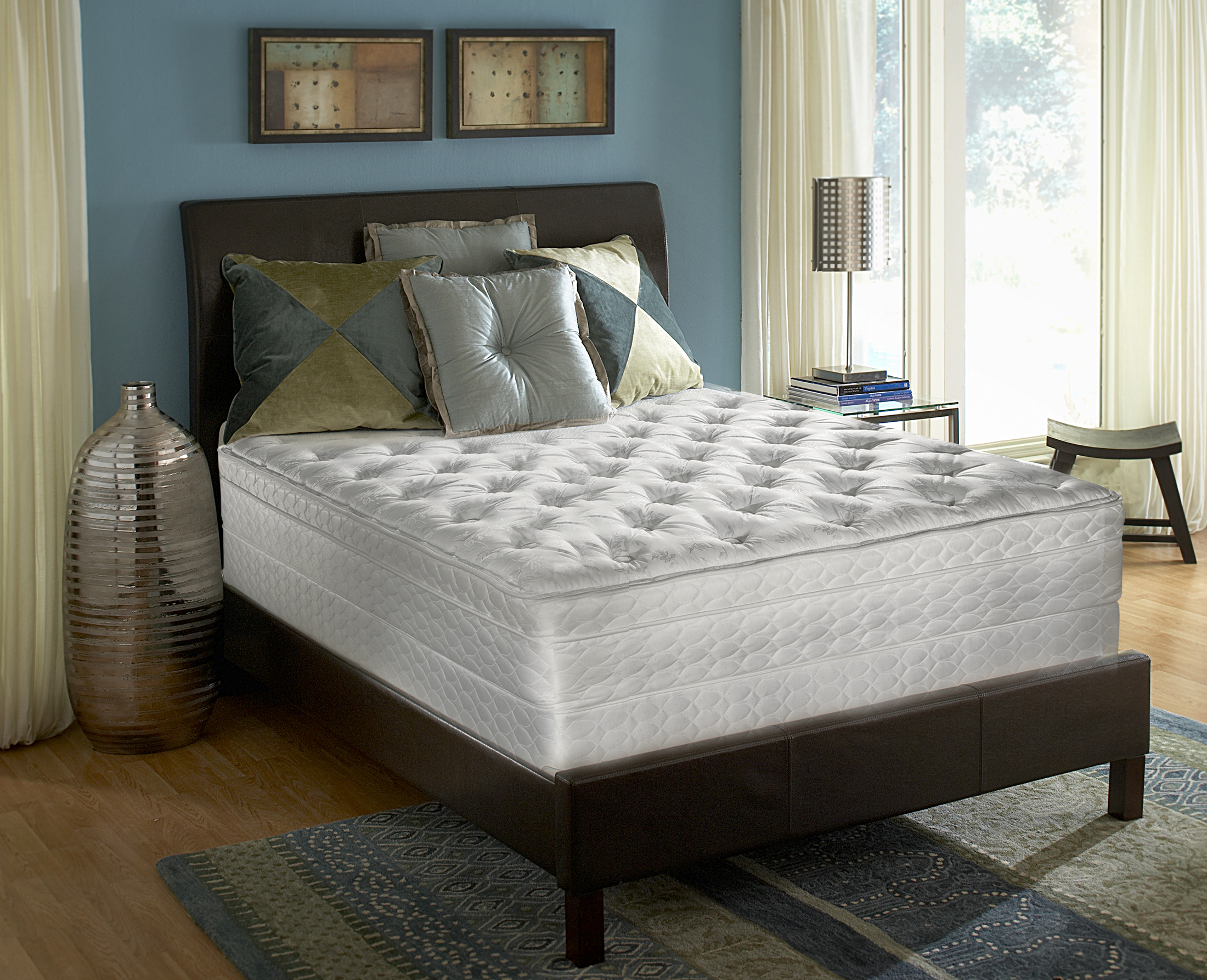 science adjustable and sleep spacious plus image trundle frames intend beds twin best mattress matress ebee of in costco headboard for split bedroom on frame king bed