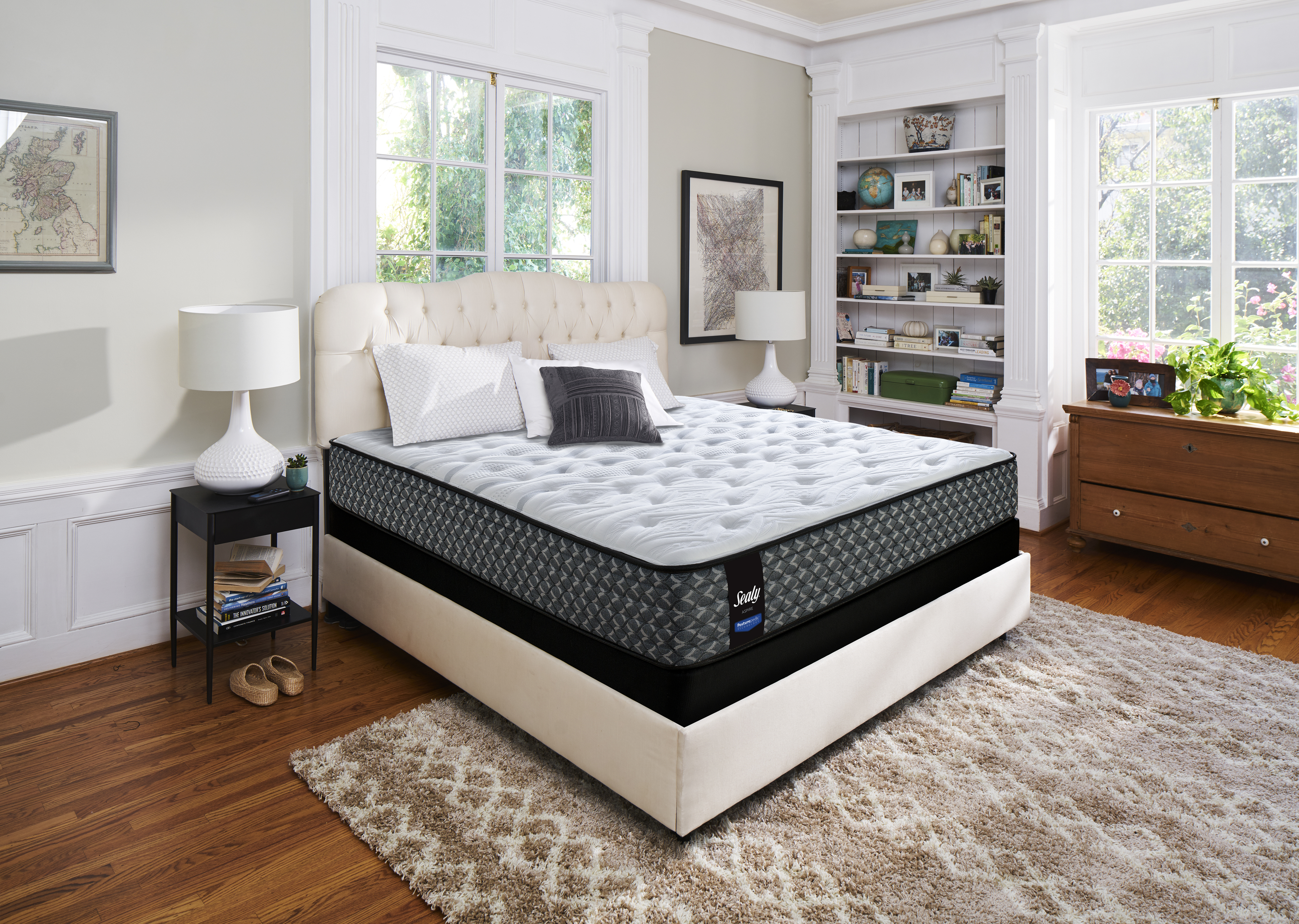 mattresses en cm image mattress sealy hybrid catalog classic