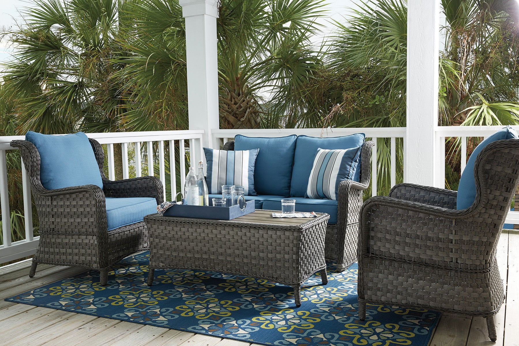 Outdoor living dufresne furniture appliances