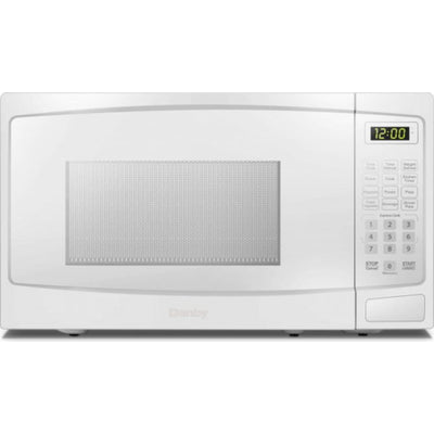 Counter-Top Microwave