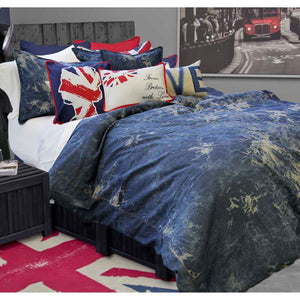 Blake 2 Piece Duvet Set - Twin