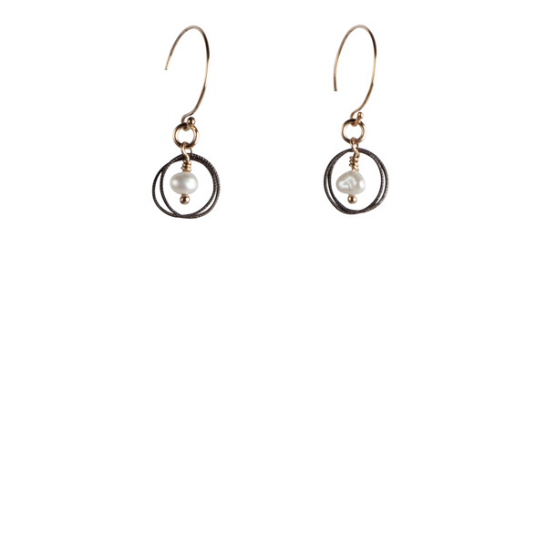 Madison Earrings E102