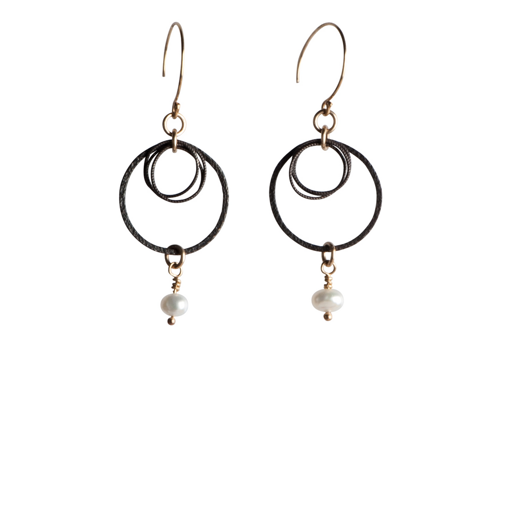 Madison Earrings E104