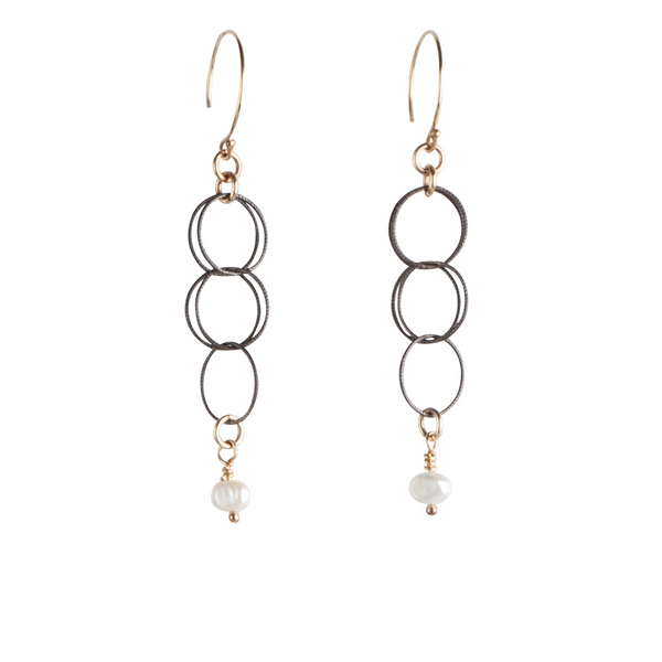 Madison Earrings E107