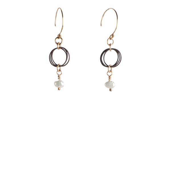 Madison Earrings E108