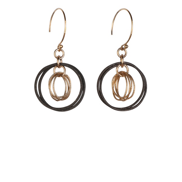 Olivia Earrings E128