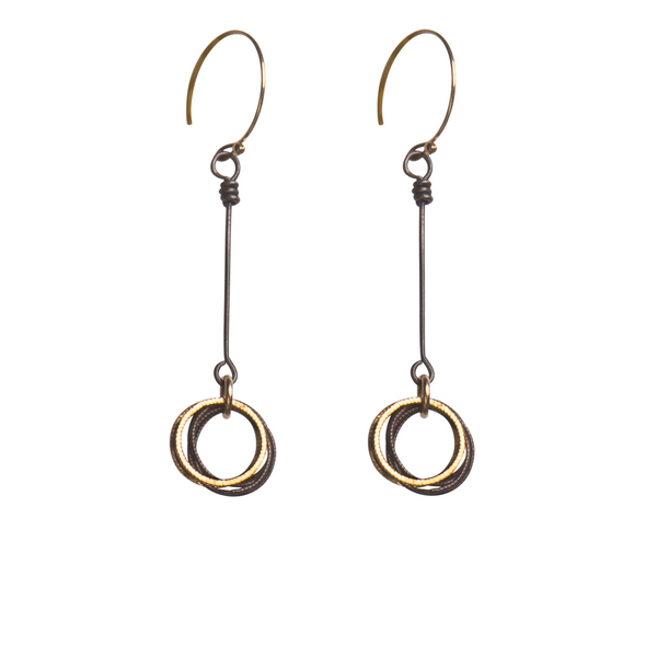 Kaitlyn Earrings E134