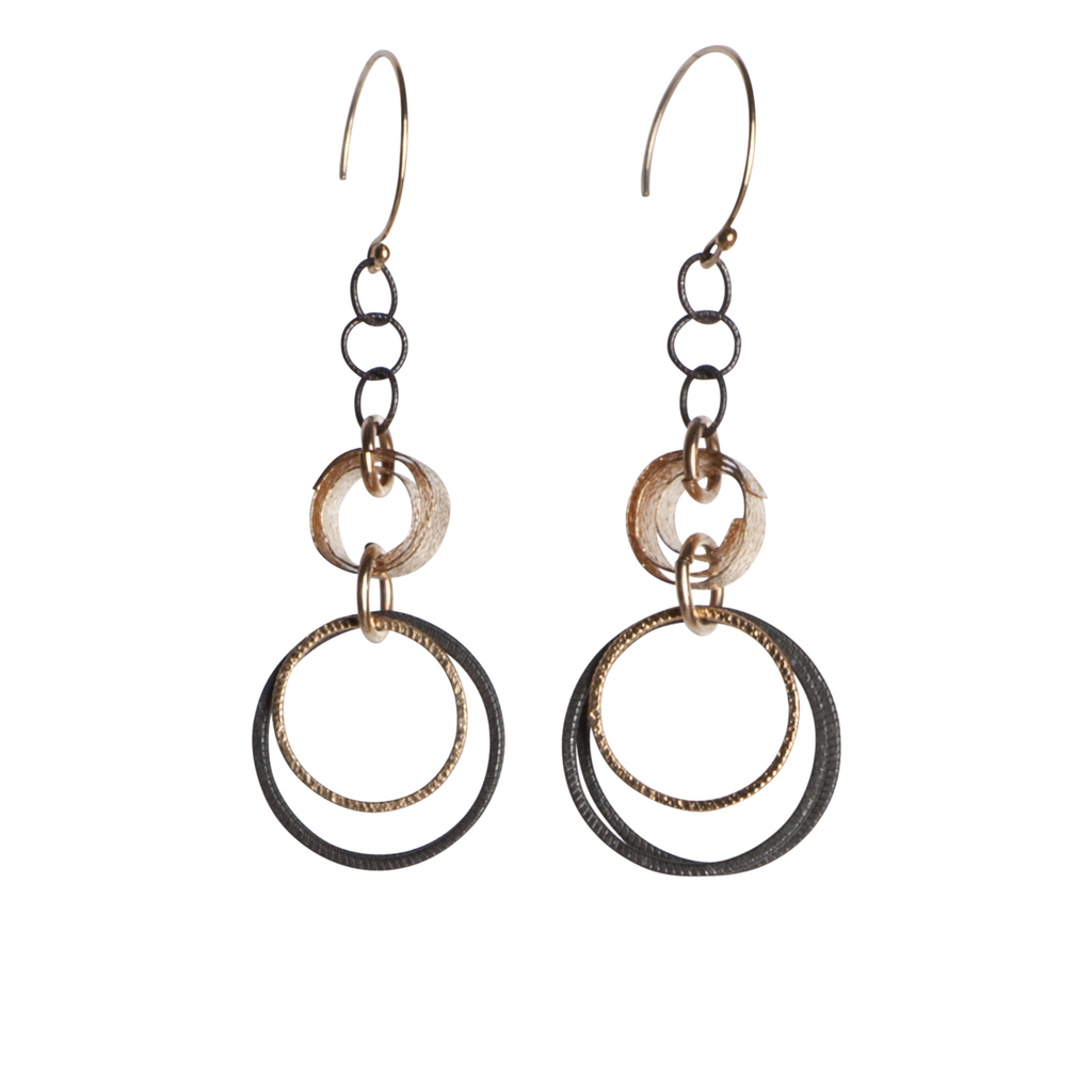 Kaitlyn Earrings E136