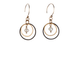 Madison Earrings E137
