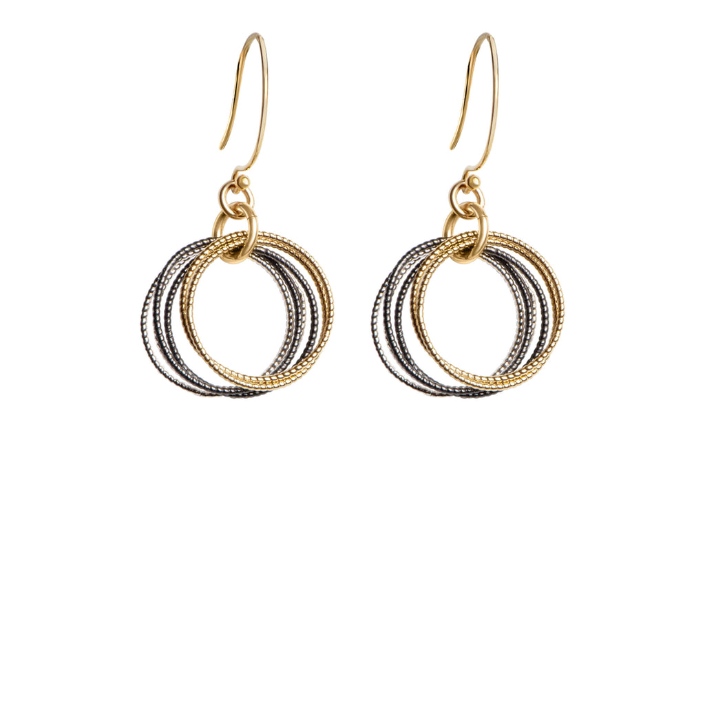 Olivia Earrings E138
