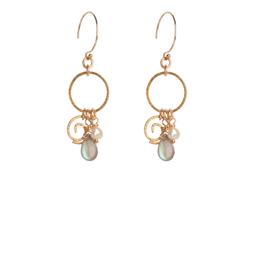 Emma Earrings E139