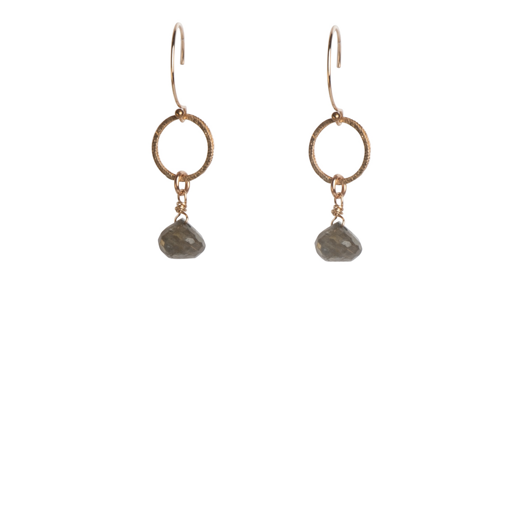 Emma Earrings E141