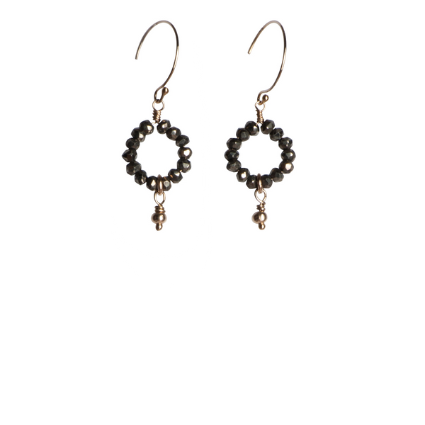 Alexis Earrings E142