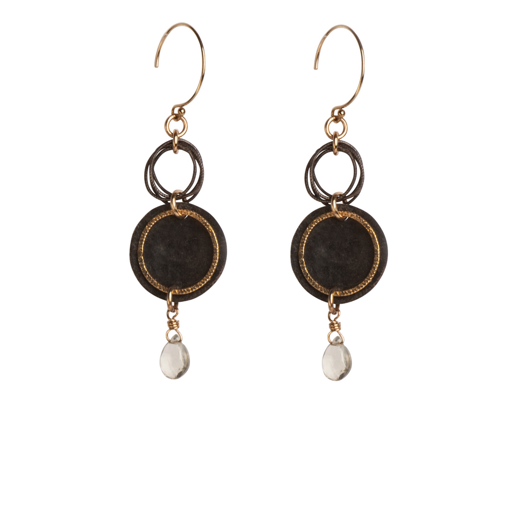 Sienna Earrings E145