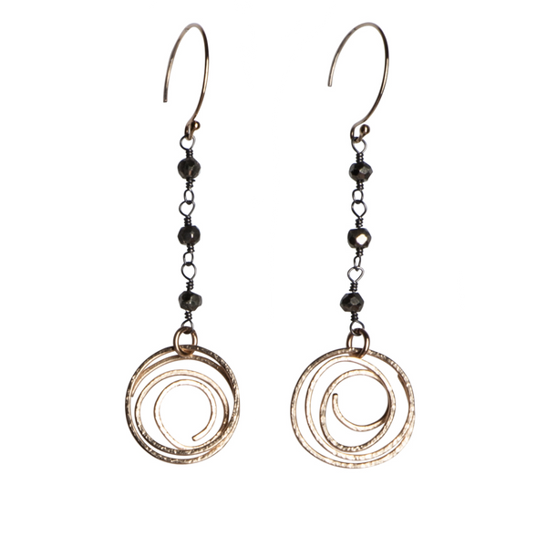 Alexis Earrings E156