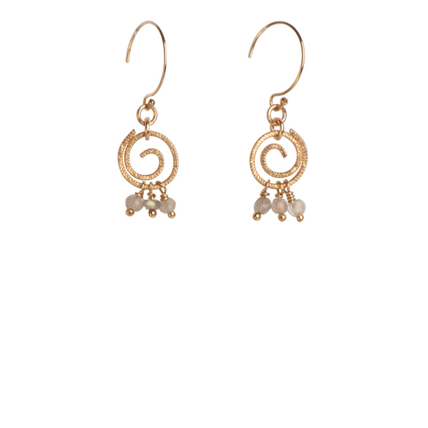 Emma Earrings E160