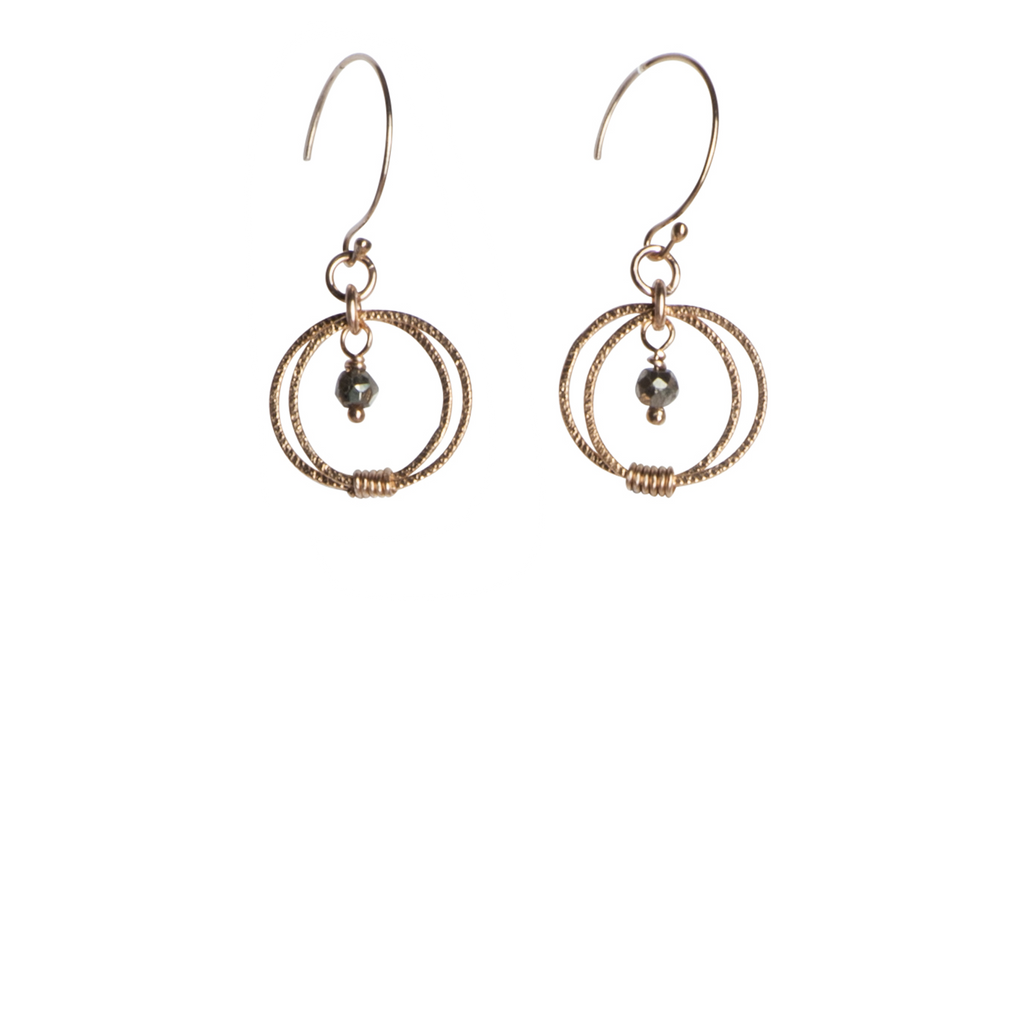 Alexis Earrings E164