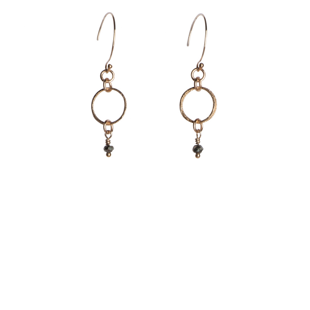 Alexis Earrings E165