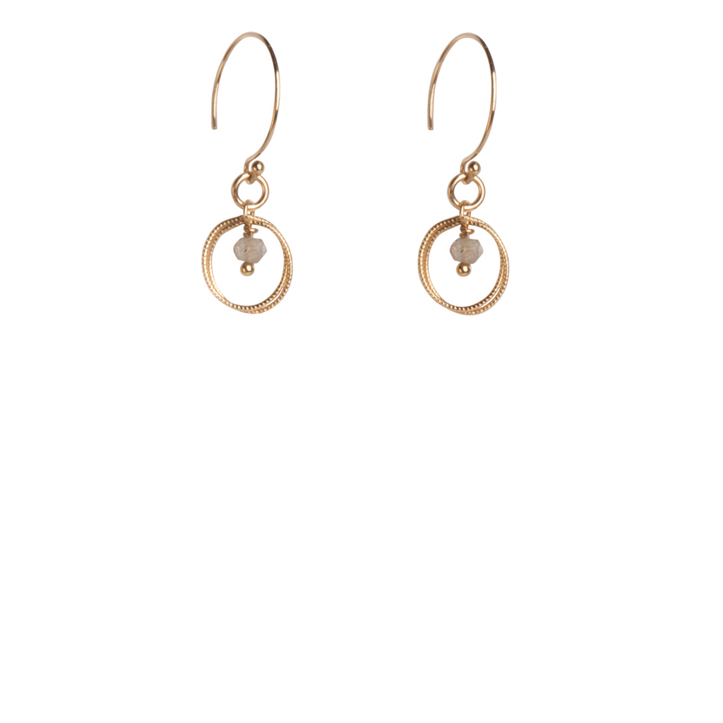 Emma Earrings E169