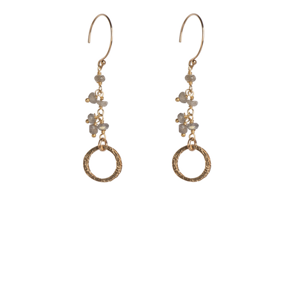 Emma Earrings E170