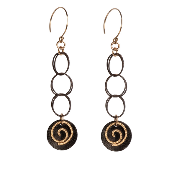 Sienna Earrings E177