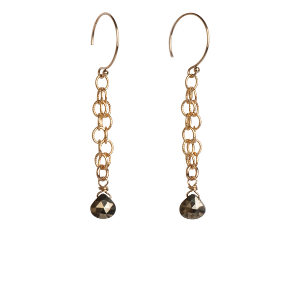 Alexis Earrings E178