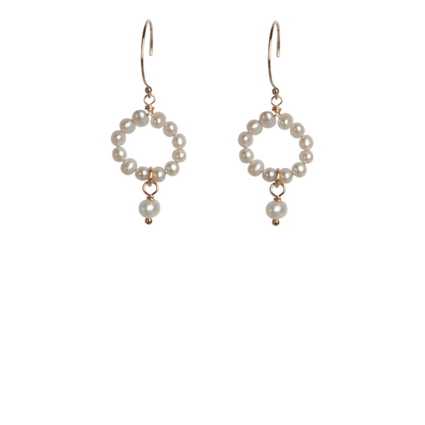 Madison Earrings E179