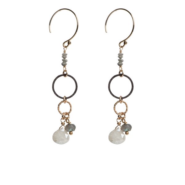 Sophie Earrings E185