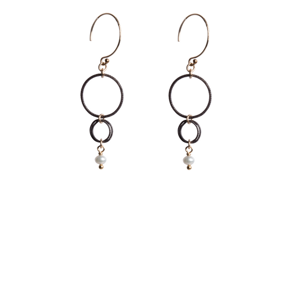 Petite Earrings E189