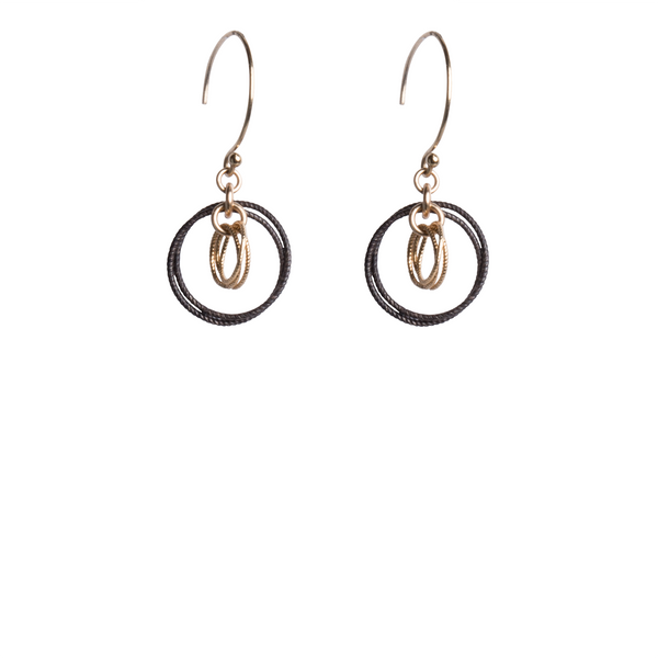 Petite Earrings E191