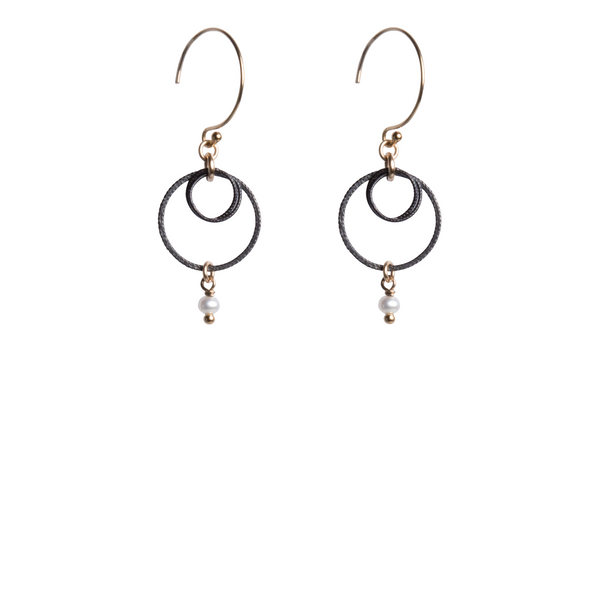 Petite Earrings E192