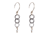 Petite Earrings E193