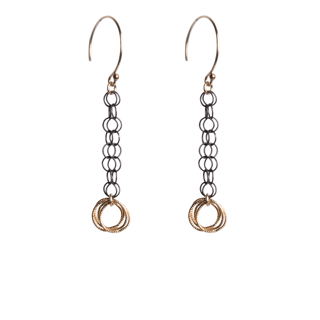 Petite Earrings E194