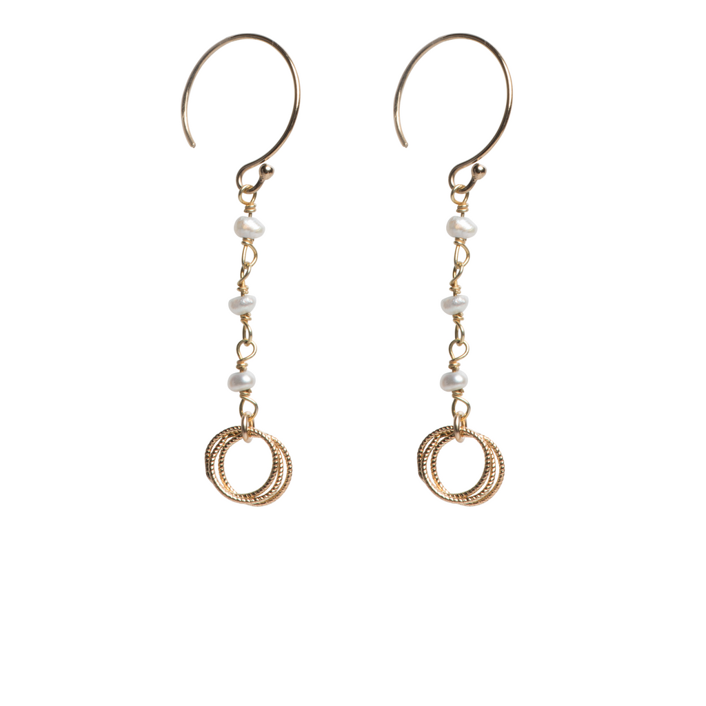 Madison Earrings E198