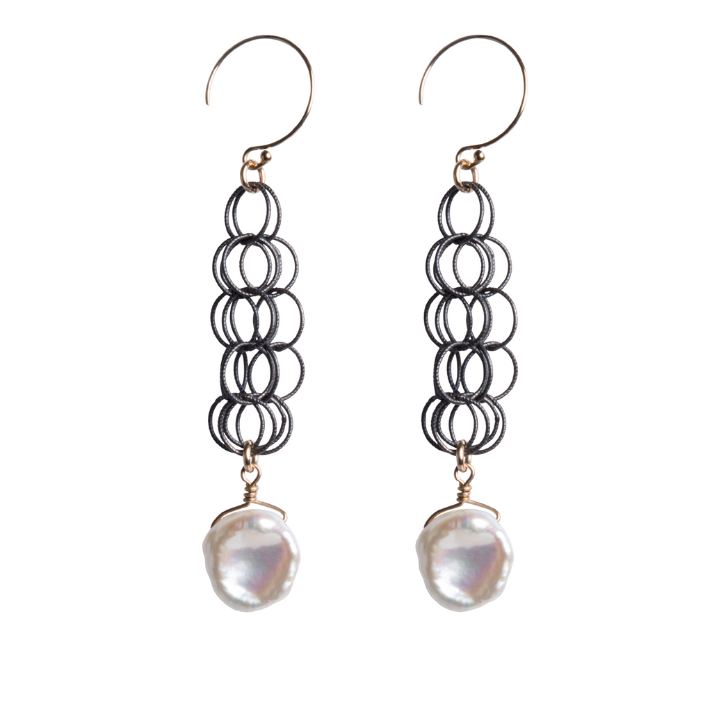 Petite Earrings E201