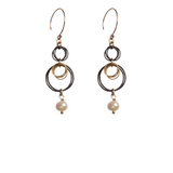 Petite Earrings E205