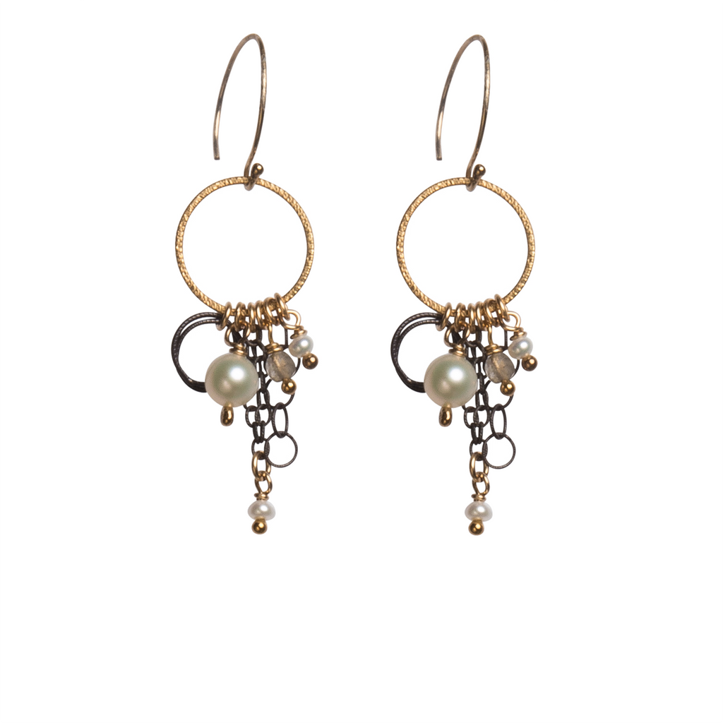 Madison Earrings E207