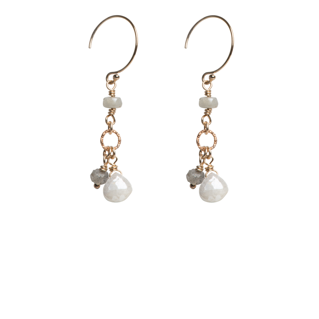 Emma Earrings E214